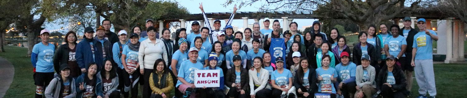 MassMutual Pacific - Run Fundraiser